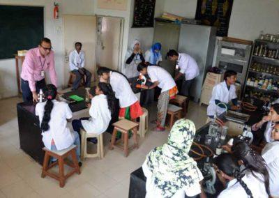 Zoology Laboratory